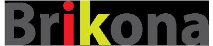 Brikona logo