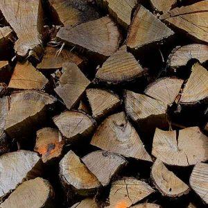 Palivové drevo listnaté 1,69m3/bal