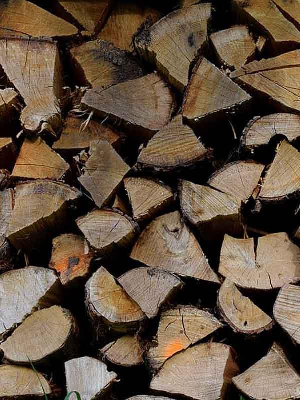 Palivové drevo listnaté