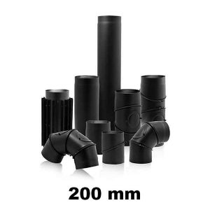 200 mm