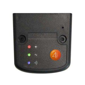 Wi-Fi modul 4HEAT pre peletové kachle